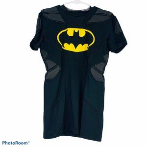 Under Armour kids S compression shirt Batman armor